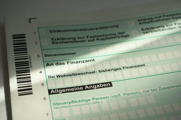 Lohnt sich eine Steuererklärung?
